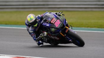 SBK: BSB, first win for O'Halloran with McAMS Yamaha, Iddon and Buchan on the podium