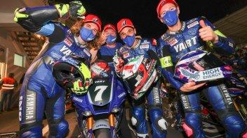 SBK: EWC, 12 Ore Estoril: Vince Canepa su Yamaha ma il titolo è della Suzuki