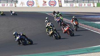 SBK: CIV, nel weekend si corre ad Imola, è di nuovo Savadori contro Pirro