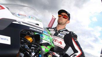 """SBK: BSB, G.Irwin:""""Ho imparato da Johnny Rea, ad Oulton Park Ducati favorita"""""""