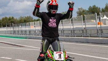SBK: Johnny Rea: ecco come vincere il titolo a Magny-Cours