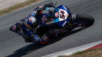 SBK: Yamaha all'attacco a Barcellona: 1° Razgatlioglu, 2° van der Mark, 3° Gerloff