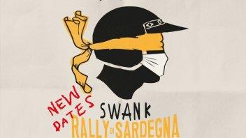 Moto - News: Swank Rally Sardegna 2020: tutto pronto per il classic rally