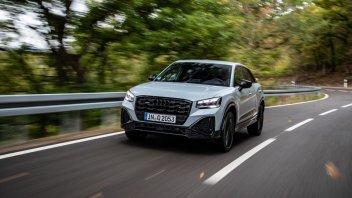 Auto - News: Audi Q2: debutta il Diesel 2.0 e la trazione quattro - caratteristiche e prezzo