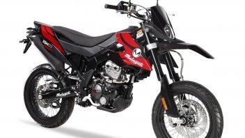 Moto - News: Malaguti: una settimana di testride gratuiti per la XSM125