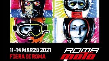 Moto - News: Roma MotoDays a Roma dal 11 al 14 marzo