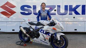 Moto - News: Al via la Suzuki GSX-R Racing Academy: una scuola per tutti i livelli di guida