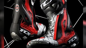 "Moto - News: Dainese fa ""shopping"" e compra TCX"
