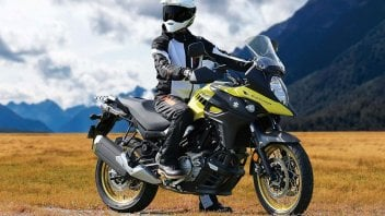 Moto - News: NON PUBBLICARE How to balance between moto training and studying