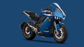 Moto - News: Zero Motorcycles svela la gamma di moto elettriche 2021
