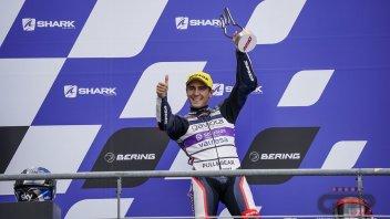 Moto2: Nel 2021 Albert Arenas rimarrà nel team Aspar ma salirà in Moto2