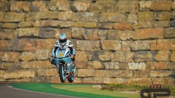 Moto3: Aragon: Vince Masia, Vietti 9° ma Arenas 7° non ne approfitta