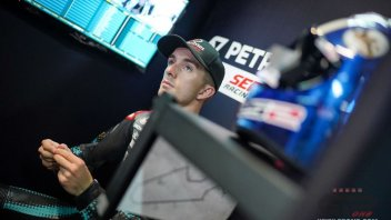 Moto3: John McPhee rinnova con il team Petronas, Pawi lascia la squadra