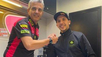 Moto3: UFFICIALE: Andrea Migno nel team Snipers, Masia con KTM Ajo nel 2021
