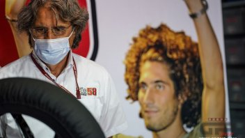 """Moto3: Simoncelli on the Stewards: """"They must enjoy being hated by people"""""""