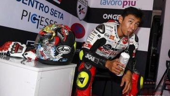 Moto3: Tatsuki Suzuki proverà a correre a Le Mans dopo l'operazione al polso