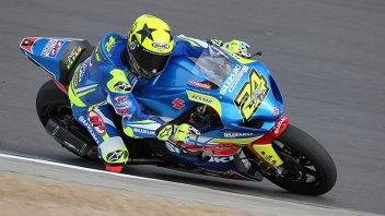 MotoAmerica: Elias set to leave Suzuki at the end of the season