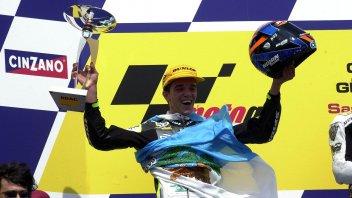 MotoE: Alex De Angelis chiude la carriera da pilota professionista