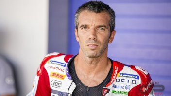 "MotoE: De Angelis: ""My heart told me to retire, I have no regrets"""