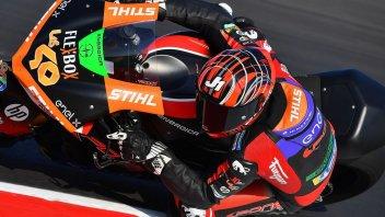 MotoE: Torres vince Gara 1 e si avvicina al titolo, disastro Ferrari