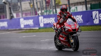 MotoGP: GP Le Mans: The Good, the Bad and the Ugly