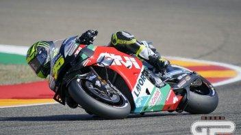 """MotoGP: Crutchlow: """"Nessun miracolo nella Honda: sto solo meglio fisicamente"""""""