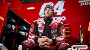 """MotoGP: Dovizioso: """"Sopravvissuto ad Aragon: in questo mondiale contano i punti"""""""