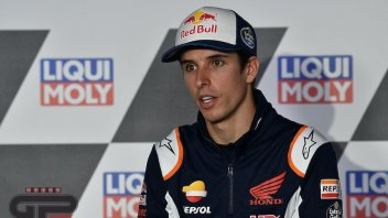 """MotoGP: Alex Marquez: """"I thought I was doing better, but I could be among the best"""""""