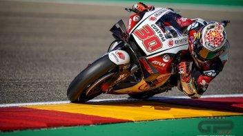 MotoGP: Nakagami confirms: all Honda RC213Vs will be the same in 2021