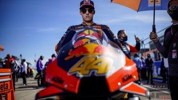 """MotoGP: Pol Espargaró: """"I miei miglioramenti? Ho usato il setup di Lecuona"""""""