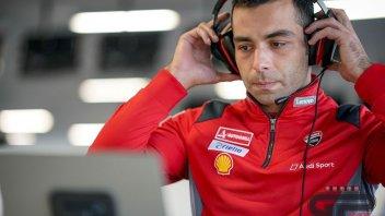 """MotoGP: Petrucci: """"Parto davanti alla Safety Car, mi sono fatto un bel regalo"""""""