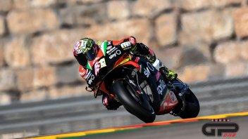 """MotoGP: Aleix Espargarò: """"Per la prima volta in sella ho avuto paura"""""""