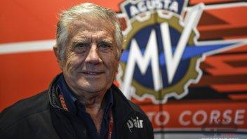 """MotoGP: Agostini: """"Titolo al 70% di Mir, ho smesso di scommettere su Dovizioso"""""""