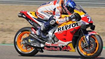 MotoGP: UFFICIALE - Honda e Repsol ancora insieme fino al 2022