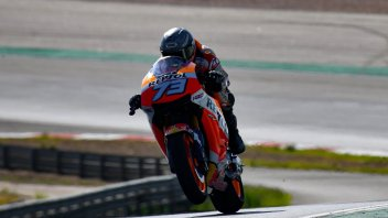 """MotoGP: Alex Marquez: """"The rider can make a big difference in Portimao"""""""