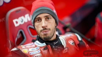 """MotoGP: Dovizioso: """"Title not far off, I'm not giving up"""" with four GPs remaining"""
