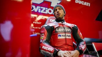 MotoGP: Dovizioso finally sees the lights, needs podium to stay in the title battle