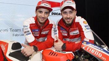 MotoGP: Riprende lo scontro: Dovizioso e Iannone in lotta per Aprilia