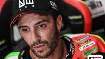 MotoGP: Iannone remains in limbo: no certainty 3 months after suspension