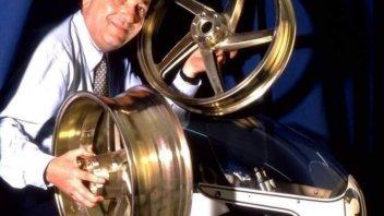 MotoGP: Addio a Roberto Marchesini, il genio della ruota
