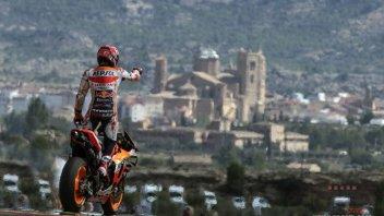 MotoGP: Aragon: una breve storia, una sola vittoria Ducati, Rossi nemmeno quella