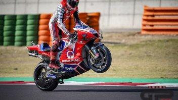 """MotoGP: Miller: """"Il titolo è un fantasma, proverò a vincere un Gran Premio"""""""