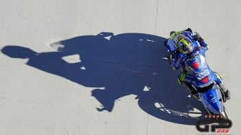 MotoGP: Four men on motorcycles: why Joan Mir is the favourite for the title