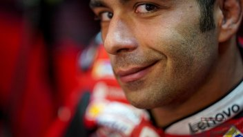 """MotoGP: Petrucci: """"Miller's the only one who likes these conditions at Le Mans"""""""