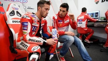 "MotoGP: Pirro: ""Dovizioso's problem is confidence, not the Ducati"""