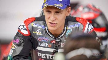 "MotoGP: Quartararo: ""I didn't learn anything from Aragon. Alex Marquez amazed me."""