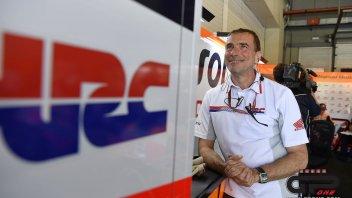 """MotoGP: Suppo: """"Fermare Marquez in rimonta? Impossibile è in trance agonistica"""""""