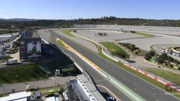MotoGP: LIVE. La diretta dei test di Valencia minuto per minuto