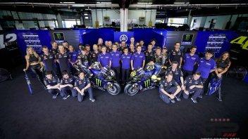 MotoGP: ULTIM'ORA - Sei ingegneri Yamaha in isolamento, uno positivo al Covid