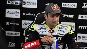 """MotoGP: Zarco: """"L'incidente di Barcellona non ha influenzato le scelte di Ducati"""""""